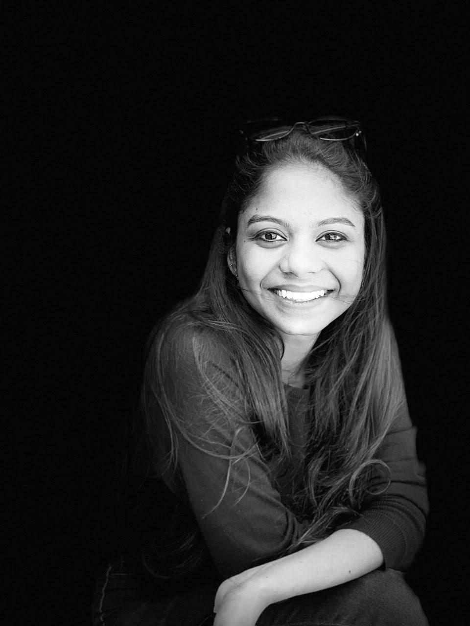 Pooja Shashidharan